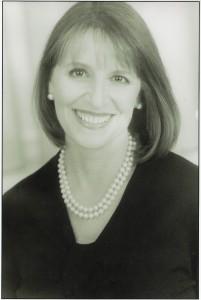 Head Shot of Sandra E. Rapoport